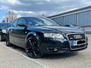 Audi A4 Multitronic 1 8