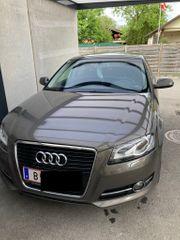 Audi A3 Sportb 1 6