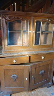 Küchenbuffet Antik guter Zustand