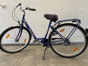 Fahrrad Hercules UNO 3