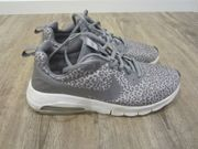 Nike Air Leopardenmuster