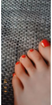 Fußbilder