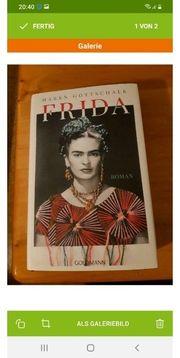 Frida von Maren Gottschalk