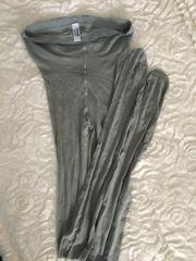 getragene Strumpfhose von Wolford