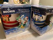 Disney Tassen