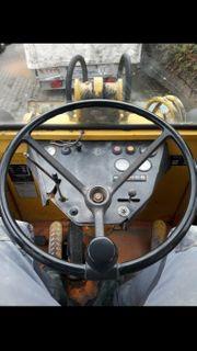Kramer Allrad Radlader 312 SE