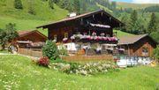 Ferienwohnung im Land Salzburg Österreich