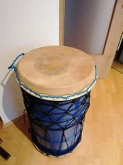 2 Drums Musikinstrument