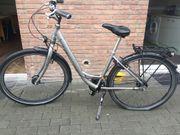 Kalkhoff Agattu Lite Fahrrad 28