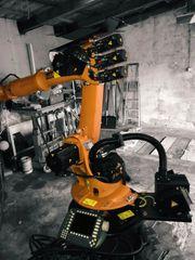 KUKA Roboter KR16 L6 ARC