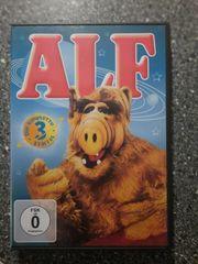 ALF DVD Komplette 3 Staffel