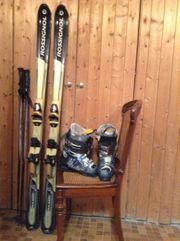 Carvingski Skischuhe
