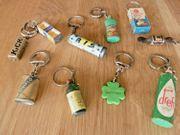 Schlüsselanhänger Alt Vintage Jahr 50-70