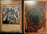 Yu-Gi-Oh 1 ULTIMATE RARE 1