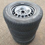Tiguan 215 65R16 98H Dunlop