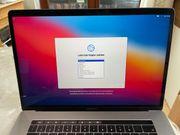 Macbook Pro I7 16 GB