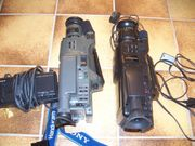 SONY VIDEO 8 HANDYCAM CCD-F370E