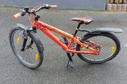 Junior-Fahrrad Scott Voltage Junior 24