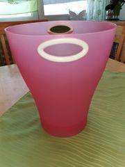 Mülleimer pink rosa ca 5