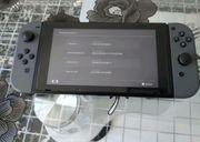Nintendo Switch inkl Rechnung