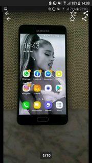 Samsung Galaxy A5 schwarz