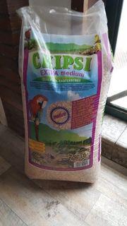 Chipsi extra medium streu 15