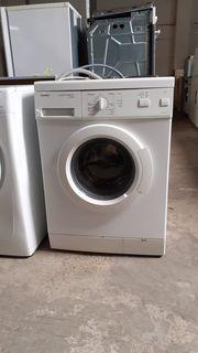 Waschmaschine von Simens gepflegt - HH170622