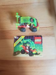 LEGO 6833 M-Tron Beacon Tracer