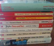 Kinderbücher 9 Stück