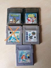 Spiele Gameboy Gameboy Color