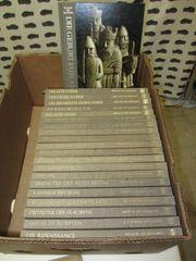 21 Bände Zeitalter der Menschheit