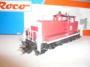 ROCO H0 63420 Diesellok BR