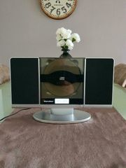 Karcher MC6512 Vertikal Stereoanlage Top
