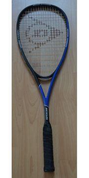 Dunlop Squashschläger