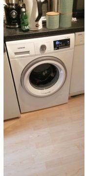 Siemens Waschmaschine WM 14 T