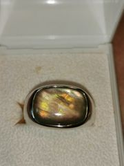 925 Silberring für Herren