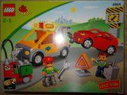 Lego Duplo zw 8 EUR