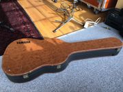Western Gitarre Yamaha APX-4A inkl
