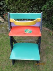 Kinderhochstuhl TriTrap-Stuhl Treppenstuhl