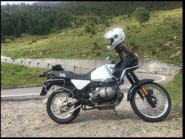 BMW GS 100: Kleinanzeigen aus Erkenbrechtsweiler Burrenhof - Rubrik Motorräder Verschiedenes