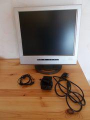Monitor Flachbildmonitor 19 Zoll