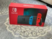 Nintendo Switch 32 GB Konsole -
