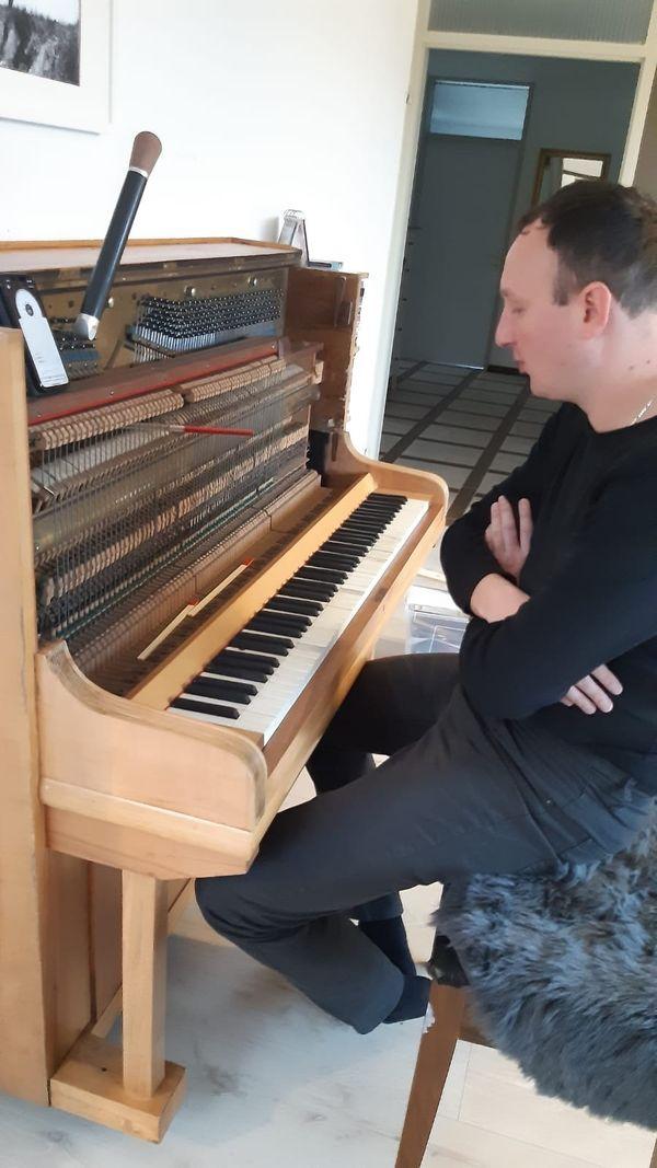 Klavier Flügelstimmung und Reparatur in