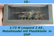 Militär Modelle - Panzer - Schuco - Kanone - Jeep