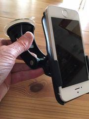 KFZ Halterung für iPhone 5
