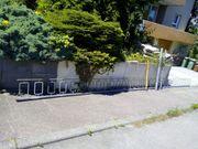 Geländer Aufsatz für Gartenmauer oder