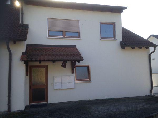 2 Zimmer Wohnung Uhingen - Haldenberg