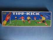 Tipp Kick vor 1963 bespielt