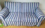Gut erhaltenes Sofa günstig abzugeben
