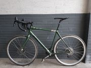 CANNONDALE Synapse SRAM Rival Disc-A